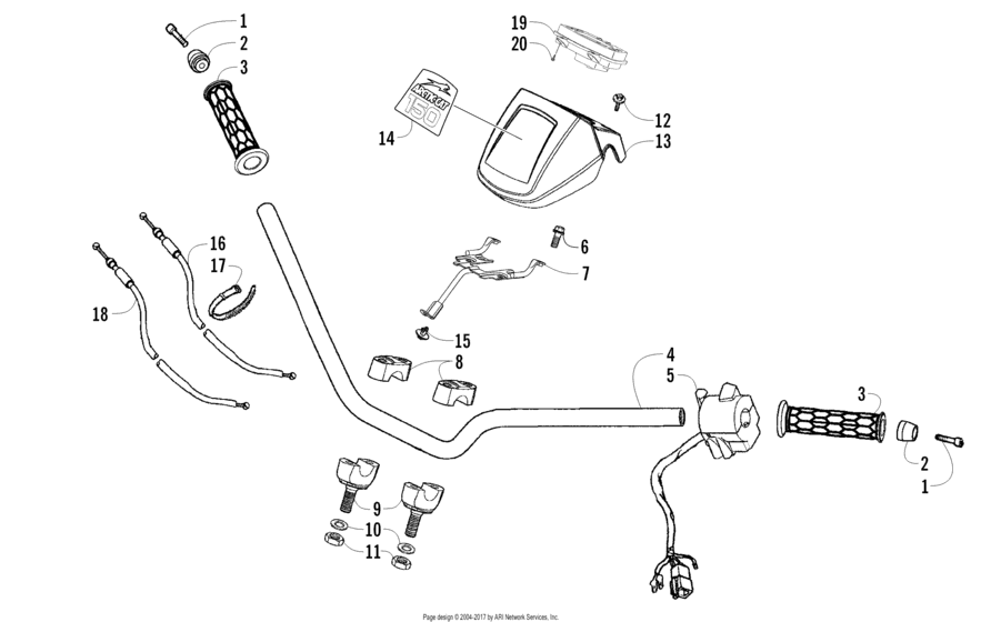 Руль & Курок газа