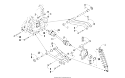 Rear Suspension Assembly