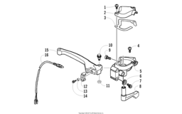 Throttle Control Assembly