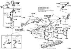 Fuel Tank & Tube