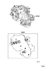 Transfer Assembly & Gasket Kit